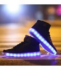 high top light up shoes light up shoes ebay