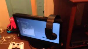 lazy boy gaming setup youtube