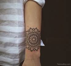 mandala tattoos tattoo designs tattoo pictures page 25