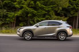 lexus nx for sale ct 2015 lexus nx official pricing announced