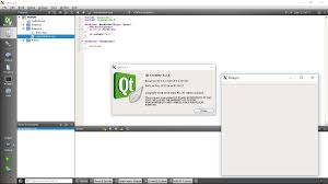 install qt5 qtcreator on raspberry pi 3 raspbian jessie youtube