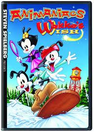 animaniacs animaniacs wakko u0027s wish 1999 animated and underrated u003e the