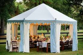 Wedding Tent Decorations Reveal Your Wedding Theme By Customized Wedding Tent Decor Ideas
