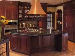 dark countertops with dark cabinets black granite countertops luxurious look for kitchens