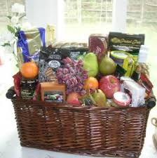 christmas fruit baskets fresh fruit christmas gift baskets gift baskets maryland