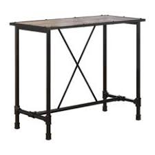 Industrial Bar Table Most Popular Industrial Pub And Bistro Tables For 2018 Houzz