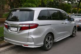 2012 honda odyssey specs 2012 honda odyssey 4 generation facelift minivan 5d pics specs
