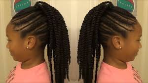 Little Girls Ponytail Hairstyles by Back To 2017