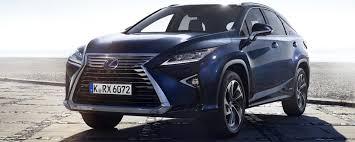 nuova lexus nx hybrid prezzo novità auto lexus rx 450h prezzi e allestimenti motorbox