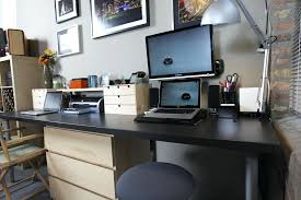 home office contemporary desk dual office desk home homebase chairs black glass modern home