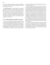 chapter 3 findings and applications emerging technologies