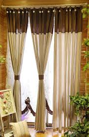 Pinch Pleat Patio Door Drapes by Striped Pastoral Funky Pinch Pleated Patio Door Curtains
