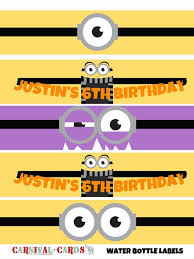 620 best party minion images on pinterest minion birthday