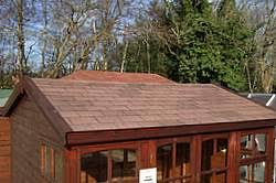 How To Re Roof A Shed With Onduline Corrugated Roofing Sheets by Your Comprehensive Guide To Shed Roofing Options