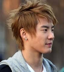 mens earring styles mens hair styles shanila s corner