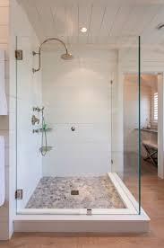 15 refreshing ideas for a bathroom makeover showers glass