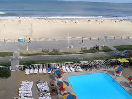 Comfort Inn On The Beach Hotel Picture Of Quality Inn U0026 Suites Oceanfront Virginia Beach