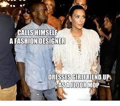 Kayne West Meme - fashion designer kanye west meme mybataz blog