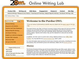 purdue owl resume template best 25 online writing lab ideas on pinterest apa style