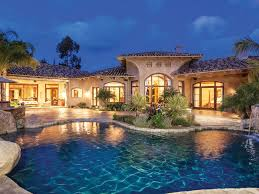 mediterranean style mansions five luxurious mansions you can buy from former mlb mansion