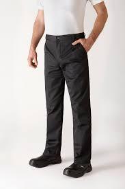 pantalon cuisine homme pantalon de cuisine timéo noir pantalon de cuisine homme marion