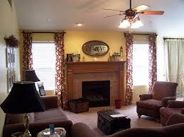 Finding Best Family Room Curtains TipsOptimizing Home Decor Ideas - Family room drapes
