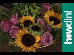 floral centerpiece ideas how to make flower centerpieces youtube