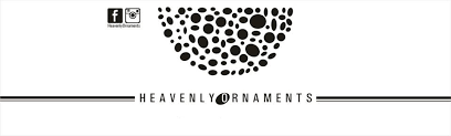 heavenly ornaments home