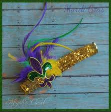 mardi gras headbands 47 best mardi gras headbands hair images on