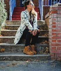 ugg womens adirondack boots stylish ways to wear uggs popsugar fashion