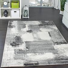 Wohnzimmer Modern Vintage Designer Teppich Wohnzimmer Modern Zick Zack Grau Türkis Creme