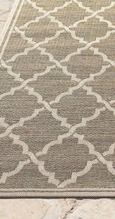 Woven Outdoor Rugs Outdoor Exterior Carpet Outdoor Carpet Black Outdoor Rug 7 X