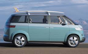 1974 volkswagen bus vw to introduce all electric long range microbus adventure journal