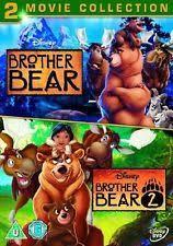 brother bear disney vhs ebay