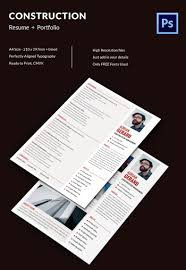 Free Creative Resume Template Psd 51 Creative Resume Templates U2013 Free Psd Eps Format Download