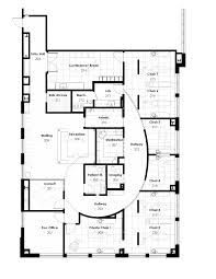 Dental Surgery Floor Plans by Lotus Family Dental Joearchitect