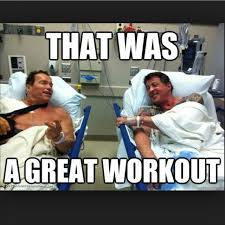 Arnold Gym Memes - the 14 best bodybuilding memes of 2014 suppz com