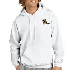 custom logo embroidered hoodies no minimum