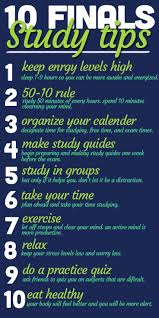 10 best tips u0026 tricks final exams images on pinterest final