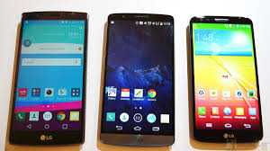 lg g4 vs lg g3 vs lg g2 going down the family tree