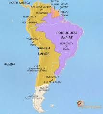 map of south america at 750ad timemaps
