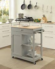 kitchen island with cutting board top kitchen butcher block small folding kitchen storage cart shelf