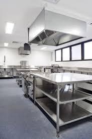 Kitchen Restaurant Design Kitchen Restaurant Appliances Industrial Metal Kitchen Shelves