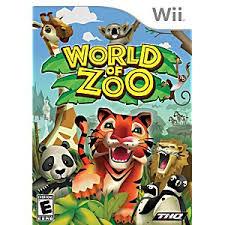 Backyard Sports Sandlot Sluggers Xbox 360 World Of Zoo Nintendo Wii Game