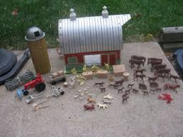 Toy Barn With Farm Animals 28 Best Toy Barn Sets Images On Pinterest Toy Barn Vintage Toys