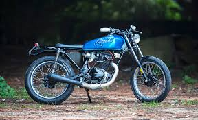 honda cg angus u0027s cg125 the bike shed
