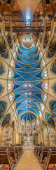 Church Ceilings These Dizzying Photos Of Church Ceilings Will Make Your Head Spin