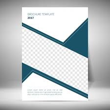 simple brochure template 12 free brochure templates download