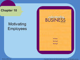Mcgraw Hill Desk Copies Motivating Employees Chapter 10 Mcgraw Hill Irwin Ppt Download