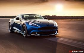 2017 aston martin rapide in official 2017 aston martin vanquish s with 600hp gtspirit